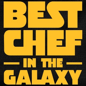 Best Chef In The Galaxy Camisetas - Mochila infantil