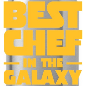 Best Chef In The Galaxy Camisetas - Cantimplora