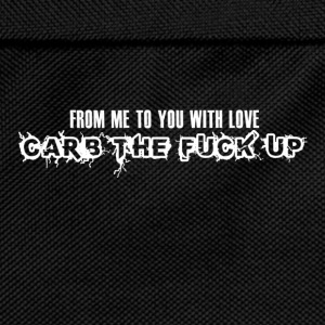 CTFU with love Tee shirts - Sac à dos Enfant