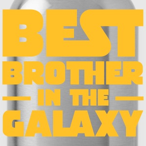 Best Brother In The Galaxy Camisetas - Cantimplora