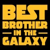 Best Brother In The Galaxy T-Shirts - Men's Premium T-Shirt