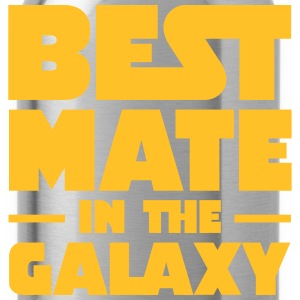 Best Mate In The Galaxy T-shirts - Drikkeflaske