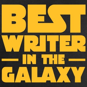 Best Writer In The Galaxy Magliette - Felpa da uomo di Stanley & Stella