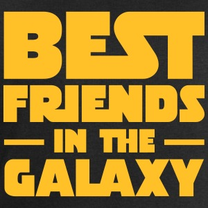 Best Friends In The Galaxy T-shirts - Mannen sweatshirt van Stanley & Stella