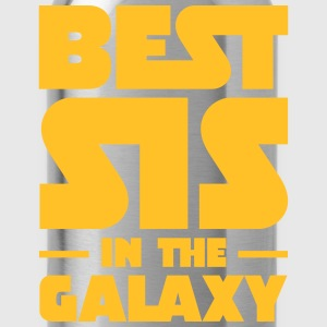 Best Sis In The Galaxy T-shirts - Drikkeflaske