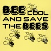 Bee cool & save the Bees Tops - Frauen Bio Tank Top