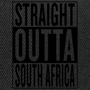 South Africa T-Shirts - Snapback Cap