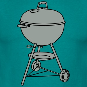 BBQ 2 Hoodies & Sweatshirts - Men's T-Shirt