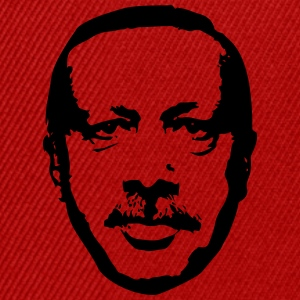 Erdogan head T-Shirts - Snapback Cap