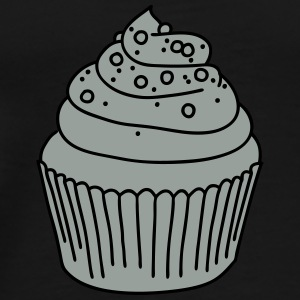 Cupcake 2 Hoodies & Sweatshirts - Men's Premium T-Shirt