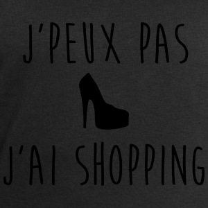 j'peux pas j'ai shopping Tee shirts - Sweat-shirt Homme Stanley & Stella
