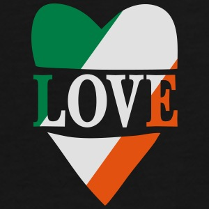 Love Ireland Bags & Backpacks - Men's Premium T-Shirt
