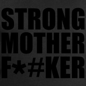 Strong Mother F*#ker T-Shirts - Men's Sweatshirt by Stanley & Stella