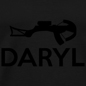 Daryl Caps & Hats - Men's Premium T-Shirt