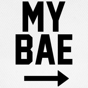 My bae Tee shirts - Casquette classique
