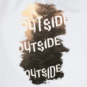outside T-Shirts - Turnbeutel