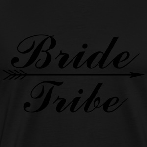 Bride Tribe Tops - Men's Premium T-Shirt