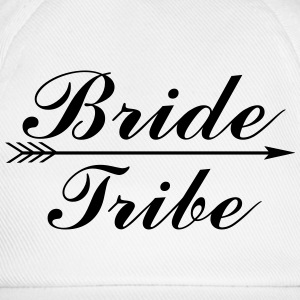 Bride Tribe Tops - Baseball Cap