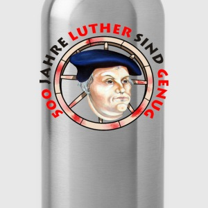 Luther - Trinkflasche