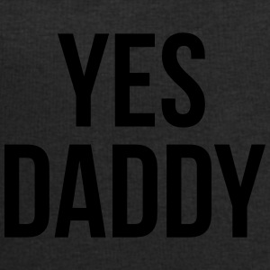 Yes daddy Sous-vêtements - Sweat-shirt Homme Stanley & Stella
