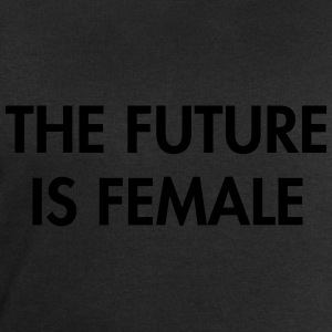 The future is female T-Shirts - Men's Sweatshirt by Stanley & Stella