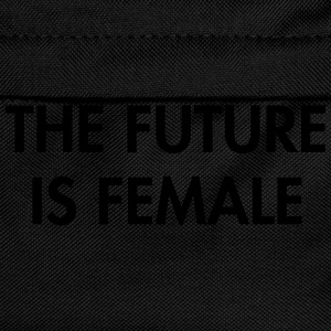 The future is female T-Shirts - Kids' Backpack