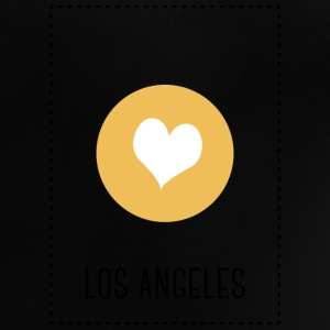 I Love Los Angeles Tee shirts - T-shirt Bébé