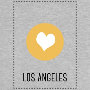 I Love Los Angeles Langarmshirts - Baby T-Shirt