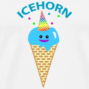 Icehorn Tops - Men's Premium T-Shirt
