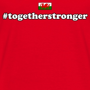 #togetherstronger 05 - Men's T-Shirt