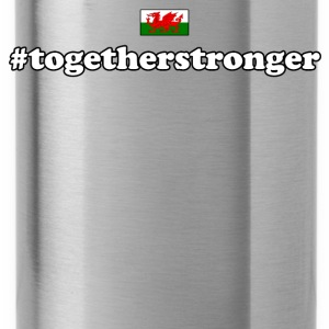 #togetherstronger 05 - Water Bottle