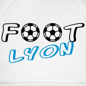 Foot lyon T-Shirts - Baseball Cap