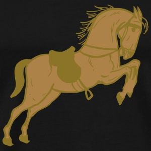 Pferd; Horse Other - Men's Premium T-Shirt