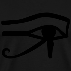 Auge des Re Hoodies & Sweatshirts - Men's Premium T-Shirt