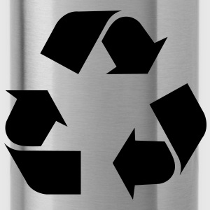 Recycle Baby Bodys - Trinkflasche