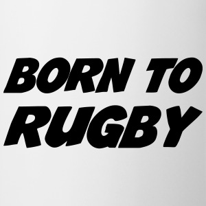 Rugby - Rugbyman - Sport - Fighter - Fight Baby body - Mok