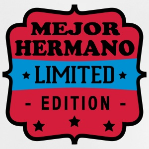 Mejor hermano limited edition Shirts - Baby T-shirt