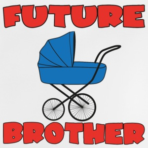 Future brother T-shirts - Baby-T-shirt