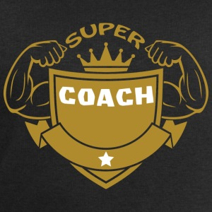 Super coach Tee shirts - Sweat-shirt Homme Stanley & Stella