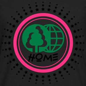 Planète home sweet home Tee shirts - T-shirt manches longues Premium Homme