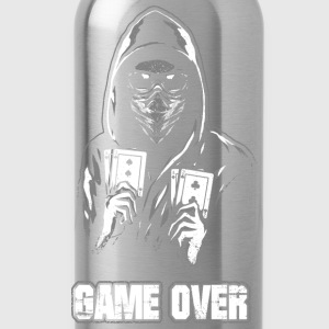 ACAB - 1312 - GAME OVER - Trinkflasche