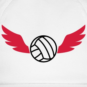 Volleyball - Volley Ball - Sport - Sportsman Camisetas - Gorra béisbol