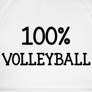 Volleyball - Volley Ball - Sport - Sportsman Tee shirts - Casquette classique