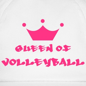 Volleyball - Volley Ball - Sport - Sportsman Tazas y accesorios - Gorra béisbol