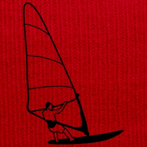 windsurfen T-shirts - Wintermuts