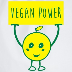 Vegan Power  - Drawstring Bag