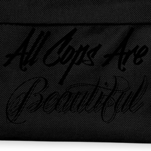 All Cops are Beautiful Pullover & Hoodies - Kinder Rucksack
