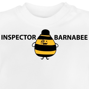 Inspector Barnabee T-shirts - Baby T-shirt