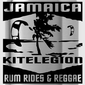 JAMAICA vector - Drinkfles