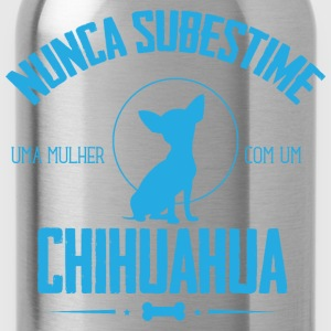 NS Chihuahua  Pullover & Hoodies - Trinkflasche